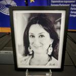 Il Parlamento europeo lancia il premio giornalistico dedicato a Daphne Caruana Galizia