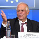 Serbia-Kosovo, Borrell: