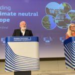 Efficienza degli edifici e riduzione delle emissioni di metano, le strategie della Commissione per il Green Deal