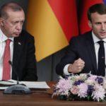 Scontro UE-Turchia dopo gli attacchi di Erdogan a Macron: