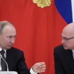 Navalny avvelenato, il Consiglio dell'UE adotta sanzioni contro 6 stretti collaboratori di Putin