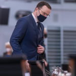 Coronavirus, positivo il ministro della Salute tedesco Spahn