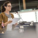 Evi (M5S): Per ora nessuna scissione, ma il gruppo S&D non può essere la casa europea del Movimento