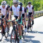 Giro-E: L'Unione europea al Giro d'Italia 2020