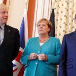 Rilanciare la cooperazione transatlantica: Biden chiama Merkel, Macron e Johnson