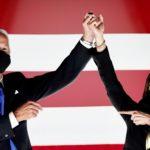 Biden vince la Casa Bianca. L'UE esulta in sincrono: Un nuovo inizio per il rapporto con gli USA