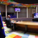 Il Consiglio europeo ascolta Orban, poi mette da parte e passa a discutere di COVID