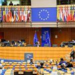 Recovery Fund, Parlamento UE lo vuole per un anno in più con pre-finanziamento al 20%