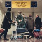 L'area Schengen compie 35 anni. La Commissione Ue lavora per renderla