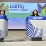 LGBTIQ, la Commissione presenta la prima Strategia UE per l'uguaglianza e promette lotta contro ogni discriminazione