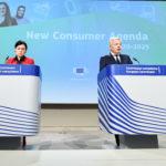 Consumatori, la Commissione presenta l'Agenda 2020-2025 e ribadisce il diritto al rimborso per voli cancellati