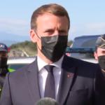 Terrorismo: più controlli alle frontiere interne, Macron vuole riformare l'area Schengen
