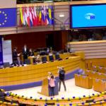 L'UE cerca un approccio comune su immigrazione e asilo. Sassoli: