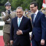 Ungheria e Polonia ferme nella loro posizione di blocco del Bilancio Ue e del Recovery Plan