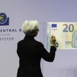 Inizio prudente, la gaffe sull'Italia, poi la risposta decisa contro il COVID: un anno di Lagarde alla BCE