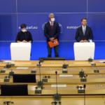 Parlamento UE pronto a negoziare sul Recovery fund. Poste più condizioni per i governi