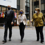 Turchia, via libera dei leader UE a nuove sanzioni. Macron:
