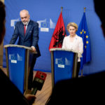 Allargamento UE, un anno da dimenticare: slittano al 2021 gli obiettivi nei Balcani