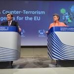 Terrorismo, dalla Commissione nuova agenda per contrastare la radicalizzazione. Rafforzato il mandato Europol