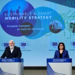 Mobilità sostenibile, il piano della Commissione Ue da 30 milioni di auto a emissioni zero entro il 2030