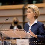 Vaccini, accordo tra UE e BioNTech-Pfizer per anticipare 10 milioni di dosi al secondo trimestre