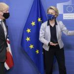 Brexit, Regno Unito accetta proroga al 30 aprile per ratifica dell'accordo commerciale