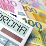 Programma anti-Coronavirus della BCE a 1.850 miliardi e avanti fino a marzo 2022