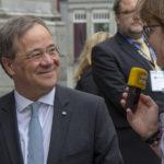 Elezioni Germania, Armin Laschet sarà il candidato della CDU-CSU alla cancelleria. Passo indietro dello sfidante Söder