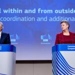 Covid, Commissione UE propone