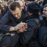 Navalny, l'UE