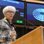 BCE, pressing del Parlamento Ue perché faccia di più contro il cambiamento climatico