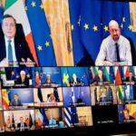 Draghi premier e l'Europa: non è stato un
