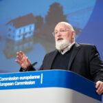 Adattamento climatico, la nuova strategia della Commissione guarda oltre l'Ue.