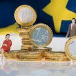 COVID, Eurostat: aumento dei risparmi per le famiglie europee, ma crollano i consumi