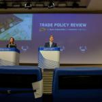 Accordi commerciali, per la trasformazione digitale l'UE punta su norme globali per gestione dei dati ed e-commerce