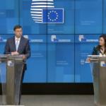 Dombrovskis ai governi: