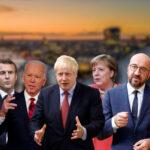 G7, i leader rafforzano l'impegno contro il COVID. Oltre sette miliardi di dollari per la distribuzione dei vaccini nel mondo