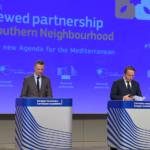Investimenti e più cooperazione, ora l'UE vuole il controllo del bacino del Mediterraneo