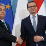 Polonia e Ungheria ricorrono a Corte UE.
