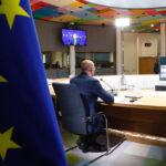 Vaccini, leader UE confermano la distribuzione delle dosi pro rata. Impegno per aumentare capacità e produzione