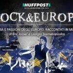 Rock&Europe: Un podcast per raccontare in musica storia e idee degli europei