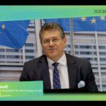 Horizon Europe, a giugno partenariato UE sulle batterie da 900 milioni di euro