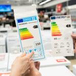 Elettrodomestici, in vigore le nuove etichette energetiche Ue