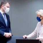 Slovacchia, si è dimesso il premier Matovic. Decisivo lo scandalo sul vaccino Sputnik