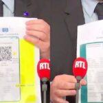 Cartaceo o digitale, Breton presenta il Certificato europeo di vaccinazione per facilitare i viaggi