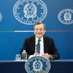 Draghi: sui vaccini un accordo con UK è nell'interesse di tutti