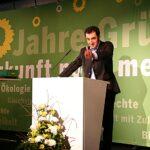 I Verdi puntano a Berlino, ma la Germania non è il Baden-Württemberg