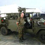Il KSK: tra neonazisti in uniforme e munizioni che scompaiono