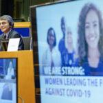 Il Parlamento europeo celebra la Giornata internazionale delle donne. Sassoli: