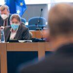 La Conferenza sul Futuro dell'Europa organizza i suoi lavori